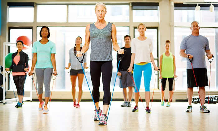 Fit For Life Solutions - Multiple Locations: Two, Four, or Six Weeks of Boot-Camp Classes at Fit For Life Solutions (Up to 78% Off)