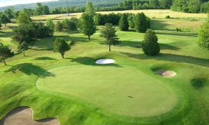 Brooklea Golf & Country Club: 18-Hole Round of Golf with Cart Rental for Two or Four at Brooklea Golf & Country Club (Up to 59% Off)