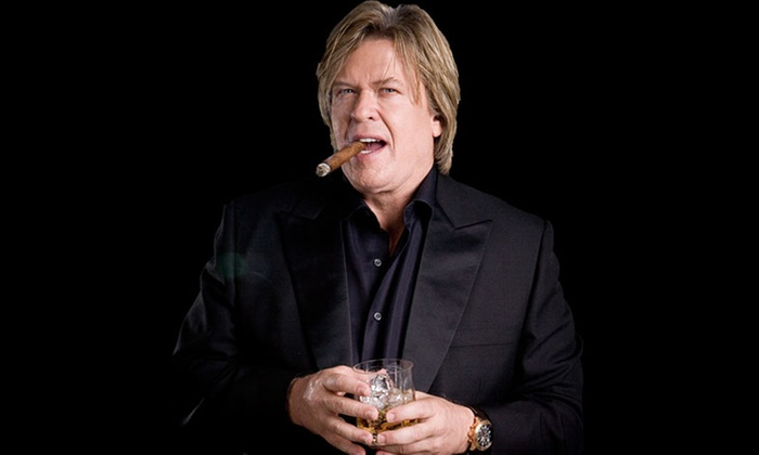 Ron White - Keswick Theatre: Ron White and Josh Blue on Saturday, March 12, at 10 p.m.