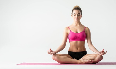 5 or 10 Fitness Classes at Coolhotyoga (Up to 76% Off)