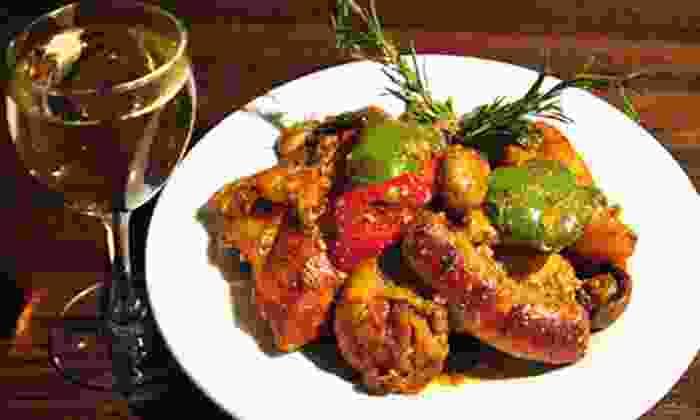 La Gondola Italian Restaurant - Lakeview: Italian Cuisine at La Gondola Italian Restaurant (Half Off). Three Options Available.