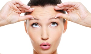Serenity Dermatology: Up to 58% Off Botox injections at Serenity Dermatology