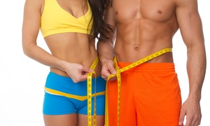 Body Kneads & Fat Loss: One, Three, or Six Laser Lipo Sessions with Whole-Body Vibrations at Body Kneads & Fat Loss (Up to 83% Off)