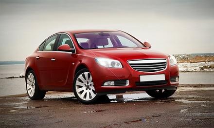 Autopflege-Paket Basis, Standard oder Premium bei CleanCars-24 (bis zu 62% sparen*)