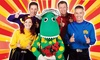 The Wiggles: Ready, Steady, Wiggle! Tour - Coral Springs Center for the Arts: The Wiggles: Ready, Steady, Wiggle! Tour on Friday, September 5 (Up to 37% Off)