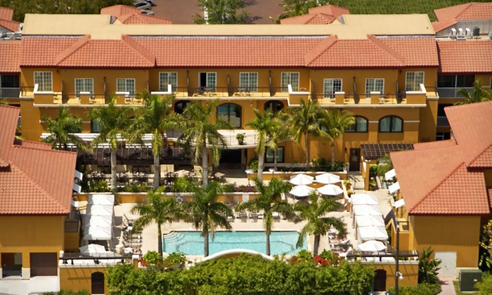 null - Naples: Stay at Bellasera Hotel in Naples, FL