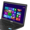 """ASUS 15.6"""" Laptop with Celeron N2815 Processor, 4GB RAM, and 500GB HDD"""
