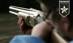 delve: Szkolenie strzeleckie od 119 zł w Ośrodku Szkolenia Delve GT (do -27%)