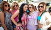 ESP Visions Inc - Miami Massive - Nikki Beach: Miami Massive 2014 at Nikki Beach on March 25 at Noon (Up to 48% Off)