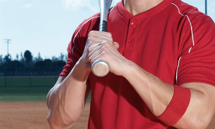 Line Drive Performance - Miami: Batting Practice or Lessons at Line Drive Performance (Up to Half Off)