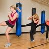 Ten Kickboxing Classes