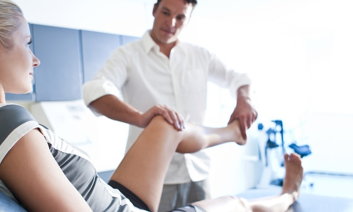 Manual Physical Therapy Clinics - Bay Ridge & Fort Hamilton: One or Two 45-Minute Physical Therapy Sessions at Manual Physical Therapy Clinics (Up to 53% Off)