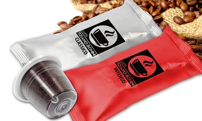Original ferrania: Capsule del caffè compatibili con macchine Nespresso o Lavazza A Modo Mio da 22,90 €