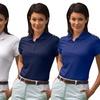 Adidas Women's Basic Polo