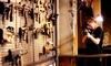 宮城県/一番町 ≪シューティング1,000円分+料理3品+飲み放題120分≫
