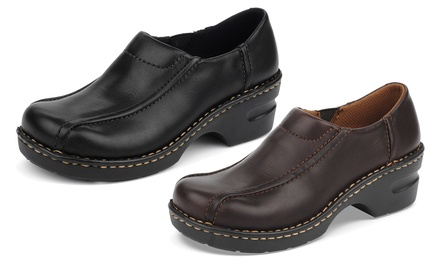 Eastland Tracie Women's Clogs
