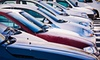 Star Parking - Star Parking: One Commuter's Monthly or Shopper's Daily Parking Pass from Star Parking Newark (Up to 53% Off)