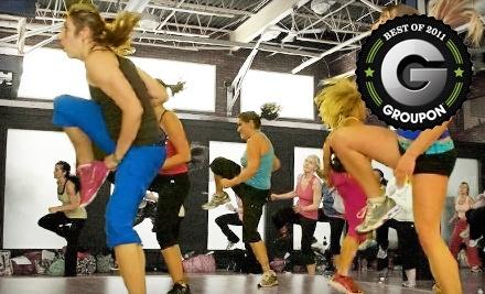 Bounce Aerobics - Bounce Aerobics in Rochester