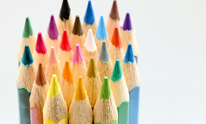 WIC & WASH - Virginia Beach: $30 for $67 Worth of Arts and Crafts Supplies — WIC & WASH