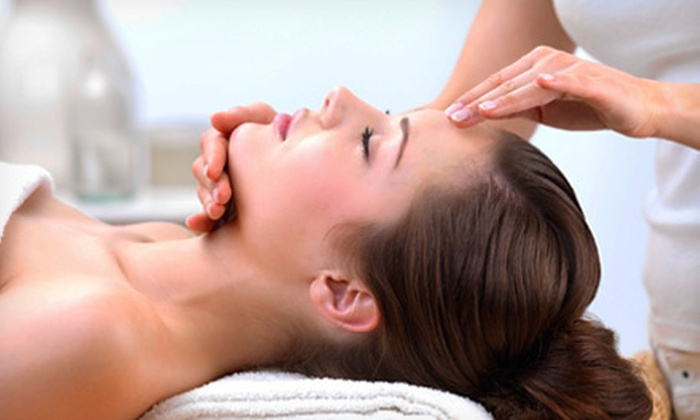 P.E.D. Aesthetic Skin Care - Glen Ellyn: One or Three European Facials at P.E.D. Aesthetic Skin Care (Up to 56% Off)