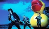 Primus - Freedom Hill Amphitheatre: Primus at Freedom Hill Amphitheatre on Sunday, August 2 (Up to 38% Off)