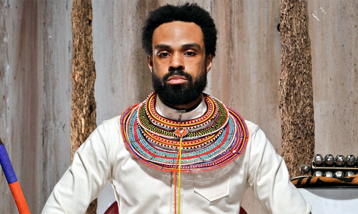Serious Sounds, Etc.: Bilal - Club Tequila: Underground Soul Session Featuring Bilal (Thursday, September 3 at 8 p.m.)