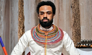 Serious Sounds, Etc.: Bilal: Underground Soul Session Featuring Bilal (Thursday, September 3 at 8 p.m.)