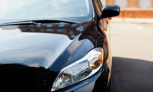 Pomona Express Car Wash: Five Groupons, Each Good for a Silver, Gold, or Diamond Car Wash at Pomona Express Car Wash (Up to 44% Off)