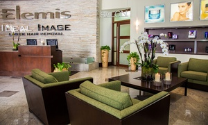 Elemis Day Spa : Spa Experience with Facial and/or Massage at Elemis Day Spa (Up to 45% Off)
