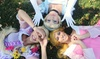 A Dream is a Wish - Emerson Garfield: $208 for a Princess Birthday Party for Up to Eight Kids at A Dream is a Wish ($320 Value)