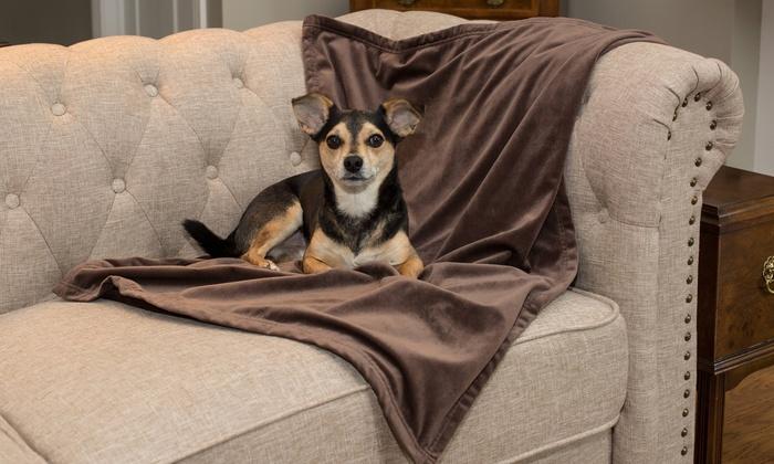 1ec1502f2b Serta Waterproof Pet Blanket