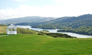 Crystal Springs Golf Course: $86 for Two 18-Hole Rounds of Golf with Cart for One at Crystal Springs Golf Course (Up to $172 Value)