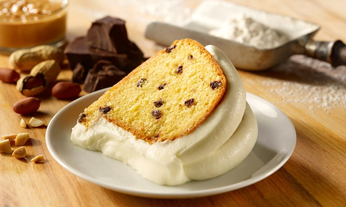 Nothing Bundt Cakes - Sprout Shopping Center: $12 for $20 Worth of Gourmet Cakes at Nothing Bundt Cakes