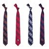MLB Men's Fashion Skinny Plaid Ties