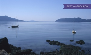 Rustic Inn & Cottages on San Juan Islands
