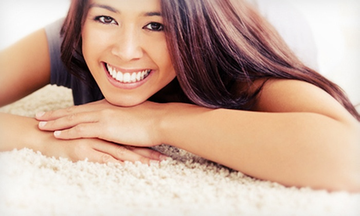 Mess Maid Right NW - Kenton: $119 for Carpet Cleaning for a Whole House from Mess Maid Right NW ($435 Value)