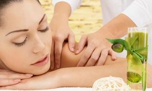 Saiet's of Alfriston Health & Beauty: Aromatherapy Massage (£18) Plus Mini Facial (£23) at Saiet's of Alfriston (Up to 51% Off)
