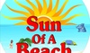 Sun of a Beach Tans - Nutley: Up to 67% Off Spray & Booth Tans at Sun of a Beach Tans