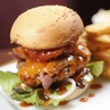 One Burger w/fries for $3 with Purchase of this offer