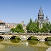 Visite(commentée) de Metz Médieval