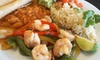 Half Off Mexican Food and Catering at Mamasota's In & Out