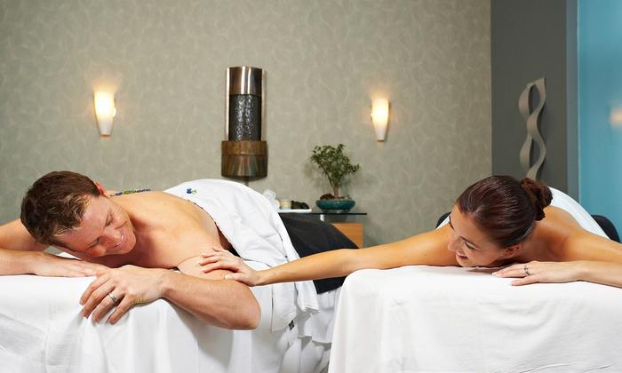 Couples Massage Powers Yoga Center Spa Groupon