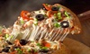 Mr. Jim's Pizza - Parkdale Viking Hills: $12 for $20 Worth of Pizza, Wings, and Pasta at Mr. Jim's Pizza