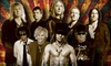 Def Leppard and Poison Concert - Savannah: $28 to See Def Leppard, Poison, and Lita Ford at BankAtlantic Center on August 9 at 7 p.m. (Up to $56.75 Value)