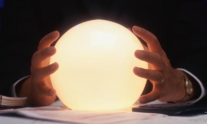 Psychic Palm And Tarot Card Readings - Cambridge: 60-Minute Psychic Reading at Psychic Palm and Tarot card Readings (45% Off)