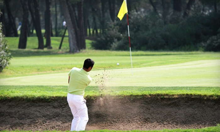 Gatineau Club de Golf - District D'Aylmer: Golf Outing for Two or Four at Gatineau Club de Golf (Up to 53% Off)