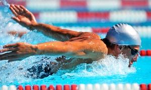 CENTRO NUOTO TEZZE: 12, 24 o 36 ingressi in piscina per il nuoto libero da Centro Nuoto Tezze (sconto fino a 85%)