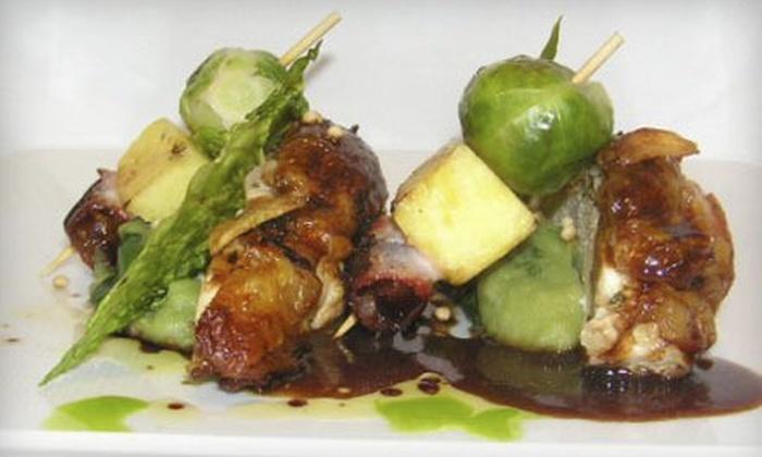 Meigas Restaurant - Norwalk: $20 for $40 Worth of Spanish Cuisine and Wine at Meigas Restaurant