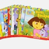 $24.99 for a Dora the Explorer 15-Book Bundle