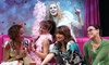 Girls Night: The Musical - Bergen Performing Arts Center: Girls Night: The Musical at Bergen Performing Arts Center on July 21 (Up to 59% Off)